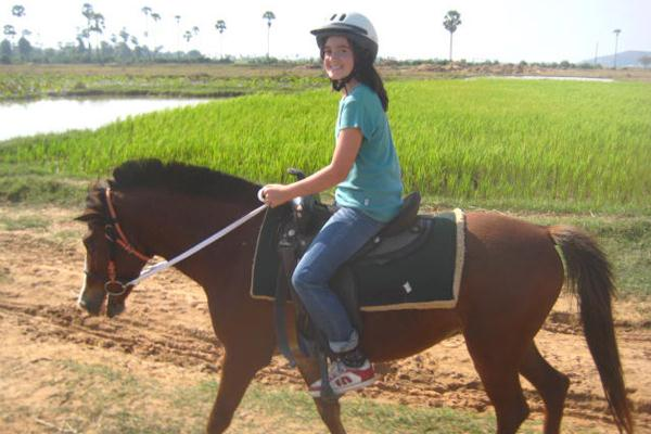 Trail Rides Packages